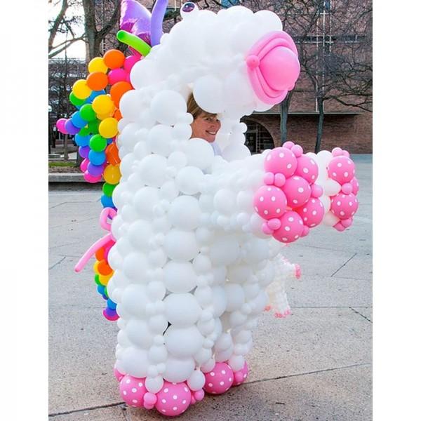 tragbare-luftballon-kostueme-tierform